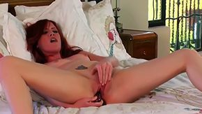 Elle Alexandra, Babe, Bedroom, Cunt, Dildo, High Definition