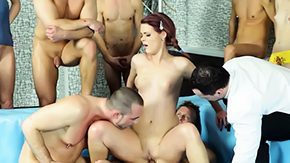 Bisexual, Bisexual, Cumshot, Group, Hardcore, High Definition
