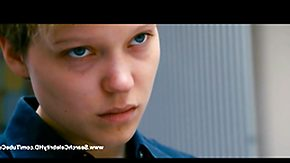 Teen Lesbians HD tube Lea Seydoux together with Adele Exarchopoulos - Blue is the Warmest Color