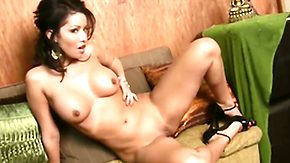 Lana Lopez, Blowjob, Boots, Brunette, Close Up, Fucking