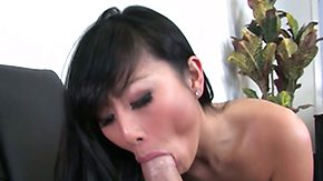 Evelyn Lin, Asian, Big Ass, Big Cock, Blowjob, Chinese