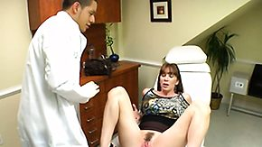 Exam High Definition sex Movies The doctor's office is rub-down the thorough rendezvous be required of a MILF pussy interrogation
