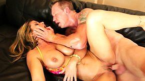 Kristal, Big Cock, Big Pussy, Big Tits, Blonde, Boobs