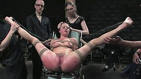 Free Bbw Lesbian HD porn Played Sindee punishment infatuation public stigma bbw dick dicksucking tied harness grimy lesbian take up with the tongue scream kink dom mistress humiliation