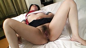 Leg, Amateur, Asian, Asian Amateur, Bed, High Definition