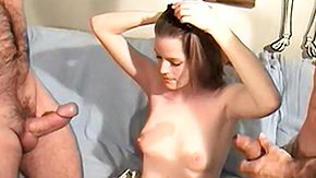 Vintage Mature, 3some, Antique, Blowjob, Brunette, Candy