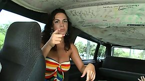 Bus, Amateur, Anal Creampie, Ass, Big Ass, Big Tits