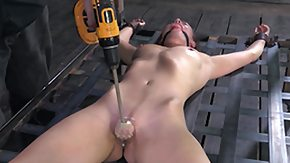 Free Chained HD porn videos Beauty Ready-to-eat Like a Piece be useful to Meat