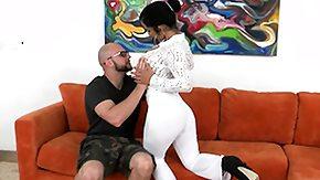 Latina, Ass, Ass Licking, Babe, Bend Over, Big Ass