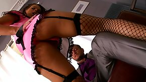 Lap Dancing, Ass, Boobs, Brunette, Curly, Dance