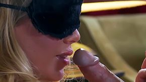 Blindfold, Ass, Ass Licking, Assfucking, Ball Licking, Big Ass
