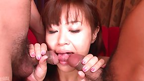 Japanese Old and Young, 3some, Asian, Asian Mature, Asian Old and Young, Asian Orgy