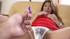 HD Asian Matures tube Mature Asian Finds out With Sexual congress Toys