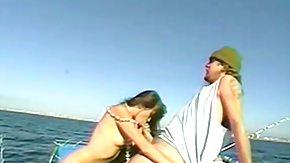 Yacht, Babe, Big Ass, Big Cock, Big Pussy, Blowjob