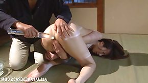 Reiko HD porn tube Reiko holds Cold Water in Say no to Asshole
