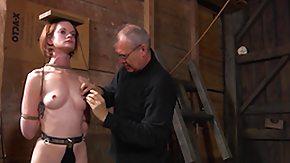 Nipple Clamp, BDSM, Bondage, Bound, Cage, Caning