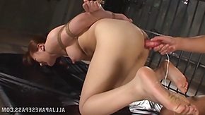 Bondage, Anal, Anal Toys, Asian, Asian Anal, Ass