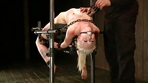 Florida, BDSM, Blonde, Bondage, Bound, Choking