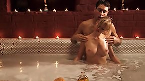 Jacuzzi, Babe, Ball Licking, Bath, Bathing, Bathroom