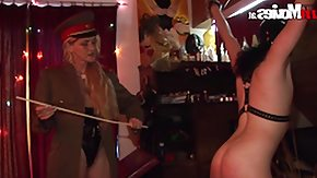 Spanking, BDSM, Costume, Mistress, Pain, Spanking