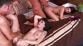 Ann Marie, Anal, Anal Creampie, Ass, Ass Licking, Ass Worship