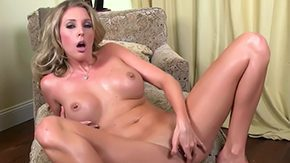 Samantha Saint, Amateur, Angry, Banana, Beauty, Blonde