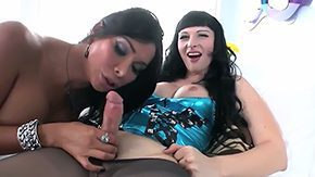 Bailey Jay, Futanari, Ladyboy, Shemale, Shemale and Girl, Tgirl