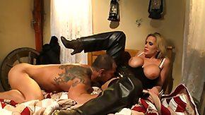 Pussy Licking, Big Cock, Big Pussy, Big Tits, Blonde, Blowjob