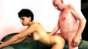 Dad and Girl, 18 19 Teens, Barely Legal, Bitch, Blowjob, Brunette