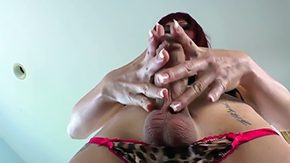 Asian Fingering, Crossdresser, Futanari, Hermaphrodite, Ladyboy, Shemale