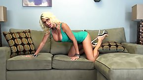 Puma Swede, Anal Toys, Ass, Big Ass, Big Tits, Blonde