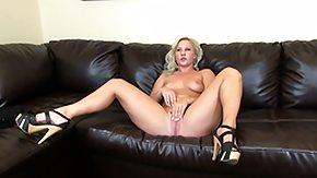 Kimmy Olsen, Babe, Blonde, Bound, Cumshot, Hardcore