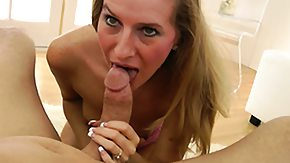 Big Dick, Big Ass, Big Cock, Blonde, Blowjob, Cumshot