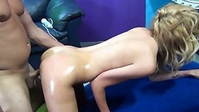 Shiny, Anal, Ass, Assfucking, Babe, Blonde
