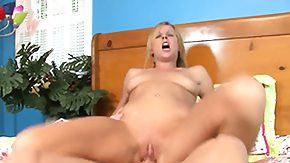 Daddy, Babysitter, Blonde, Blowjob, Dad, Daddy