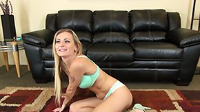 HD Natasha Starr Sex Tube Natasha Starr stretches on the floor along with strikes a sexy pose