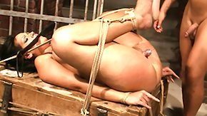 Torture, Big Tits, Blowjob, Boobs, Fetish, Maledom