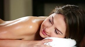 Body Masseuse, Blonde, Brunette, Costume, Massage, Masseuse