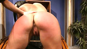 In Her Ass, Amateur, Ass, Boss, Bound, Fetish