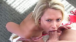 Hole, Blonde, Blowjob, Cum in Mouth, Cumshot, Fetish