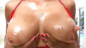 Oiled Ass, Adorable, Amateur, Anal Creampie, Ass, Babe