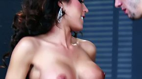 Capri, Big Tits, Boobs, Deepthroat, High Definition, Huge