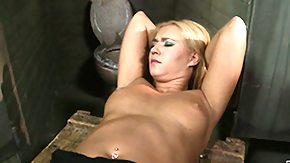 Tied, Babe, BDSM, Blonde, Bound, Dominatrix