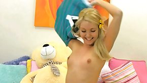 Solo, 18 19 Teens, Babe, Barely Legal, Blonde, Pussy