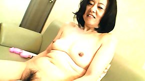 Japanese Old and Young HD Sex Tube This innocent looking wife is a total freak in front of a camera