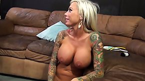 Lolly Ink, Big Tits, Blonde, Blowjob, Boobs, Hardcore