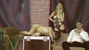 Tied Up, Bound, Dominatrix, Fantasy, Femdom, Fucking