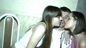 Cigarette, 18 19 Teens, Barely Legal, Best Friend, Big Cock, Blowjob