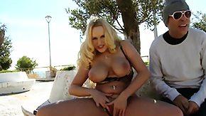 Maid, Amateur, Babe, Big Tits, Blonde, Boobs