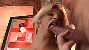Free Leny Ewil HD porn Barra Brass has dick-hungry twat and takes Leny Ewils bat